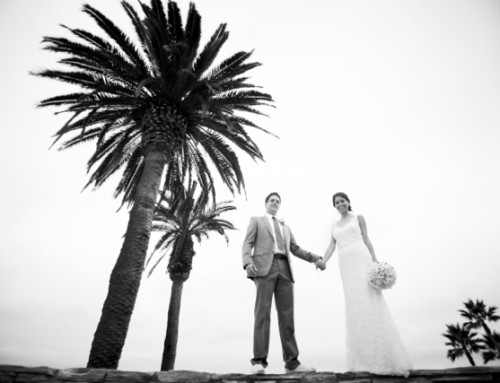 Pacifica Del Mar Wedding:  Jon and Cristy