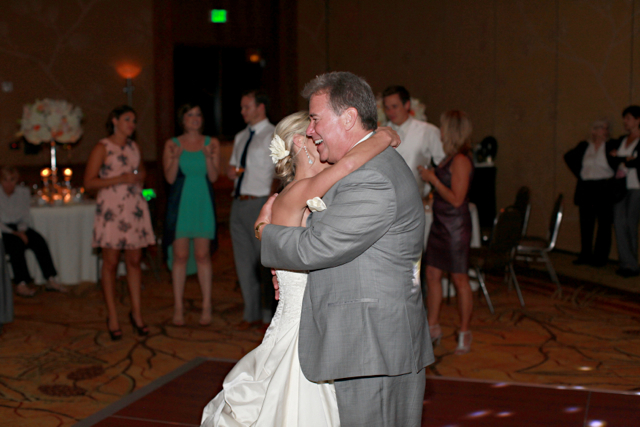 Father Daughter Dance Torrey Pines Hilton