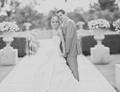 Torrey Pines Hilton Wedding:  Zac and Nicole