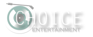 Choice Entertainment Logo